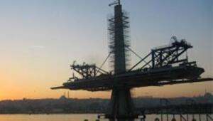 Haliç'in yeni köprüsüne UNESCO'dan denetim