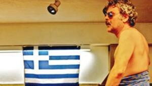 Yunanistan'da 'milli kahraman' şoku