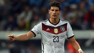 Gomez yeniden milli takımda
