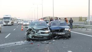 Araç hasar kaydı ve tramer sorgulama
