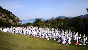 Yoga Academyden İzmirde uluslararası yoga şöleni