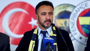 Vitor Pereira: Bu ülkedeki herkesi susturacağız