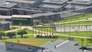Avustralyadaki Christmas Adası Gözaltı Merkezinde isyan çıktı