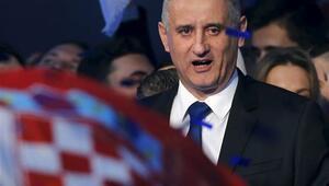 Hırvatistanda muhafazakârlar zafer ilan etti