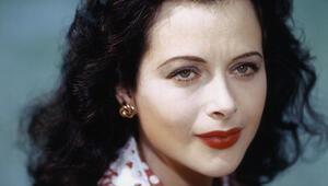 Google sinemanın ilk çıplak kadını Hedy Lamarrı doodle yaptı