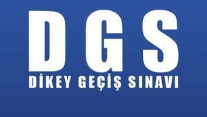 DGS ek yerleştirme kayıtları için son 3 gün