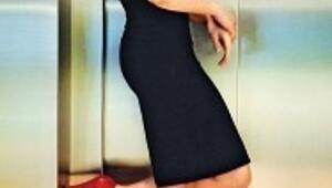 Scarlett Johansson'a güzel diyen bana demesin