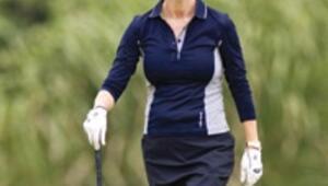 Golfçü Catherine