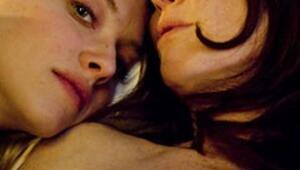 Bu film bir soft-lesbo örneği