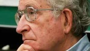 Chomsky: Wikileaks belgeleri demokrasiye duyulan nefreti gösteriyor