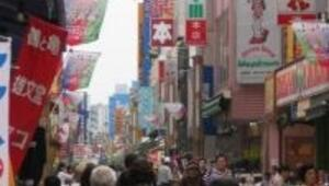 Japonyada tehlike artıyor