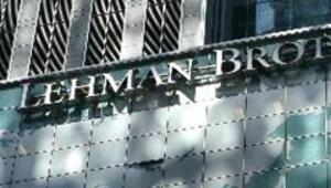 Lehman Brothers sahalara geri dönüyor