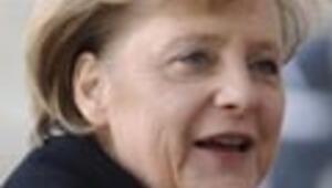 Merkelden açık rest