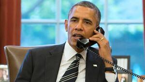 Obamadan Türkiyeye 2009dakigibi çifte telefon