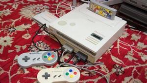 Siz hiç Nintendo PlayStation gördünüz mü