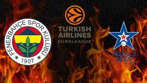 Fenerbahçe ve Anadolu Efes Devler Liginde