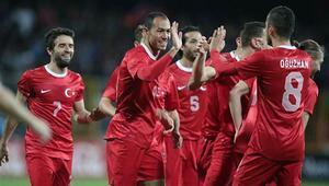 Türkiye Katar Milli Takim maçı saat kaçta | Canlı yayını hangi kanalda