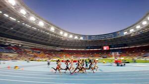 Yolsuzluk iddiaları atletizme de gölge düşürdü
