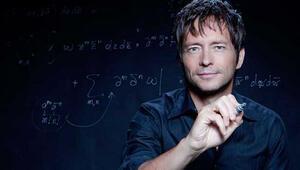 Frenkel, ODTÜ'de Aşk ve Matematiki anlatacak