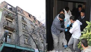 İstanbulda art arda akılalmaz ölümler