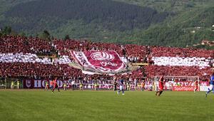 Sarajevo, Galatasarayı bekliyor