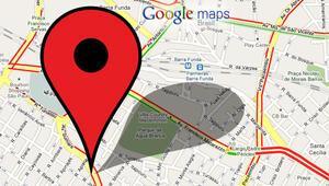 Google Maps için artık internete ihtiyaç yok