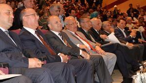 Mersin milletvekilleri mazbatalarını aldı