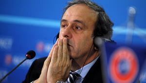 FIFA Seçim Kuruludan Michel Platiniye kötü haber geldi