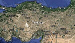 Google Maps artık Türkiyede