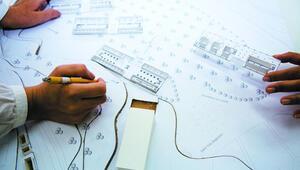 Mimarlık programları için 200 bin başarı sınırı getirildi