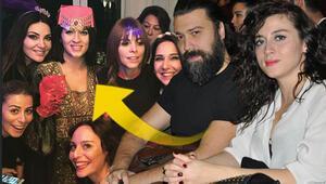 Burcu Gönder ile Bülent Emrah Parlak evleniyor