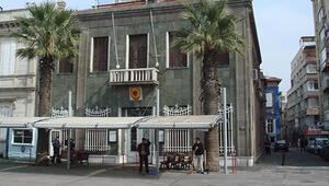 İzmire 82 yıl hizmet veren Alman Başkonsolosluğu binası satılıyor