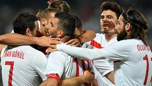 Türkiye Yunanistan maçı bu akşam, saat kaçta, hangi kanaldan yayınlanacak | CANLI İZLE