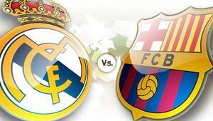 Real Madrid - Barcelona maçı saat kaçta, hangi kanalda