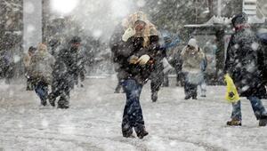 Pastırma yazı bitiyor, kar geliyor