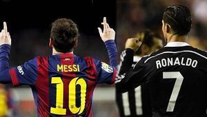Real Madrid Barcelona maçı ne zaman, saat kaçta, hangi kanaldan yayınlanacak