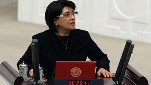 Leyla Zana ve Mehmet Ali Aslanın konuşmaları tutanaklara 'X' olarak geçti