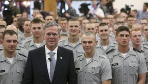 Bush IŞİDe karşı kara operasyonu istedi