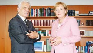 Merkel'li 10 yıl