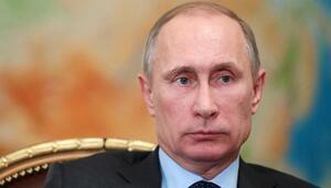Putin: Rusya, Suriye'nin iç işlerine karışmayacak
