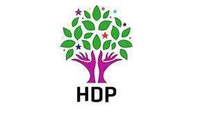 HDPnin Merkez Yürütme Kurulu belli oldu