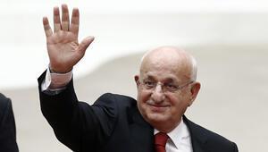 TBMMnin yeni başkanı İsmail Kahraman