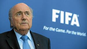 Blatter ölümden döndü