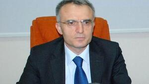 Naci Ağbal kimdir | Maliye Bakanı kimdir