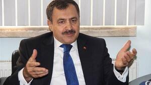 Veysel Eroğlu kimdir | Orman ve Su İşleri Bakanı kimdir