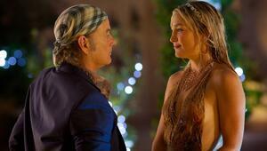 2015in en şanssızları: George Clooney, Bill Murray, Johnny Depp ve Sean Penn oldu