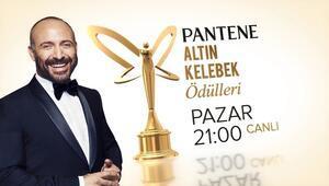 42. Pantene Altın Kelebek Ödül Töreni ne zaman, hangi kanalda yayınlanacak