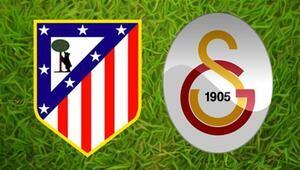 Atlatico Madrid-Galatasaray maçı sonucu ne olur