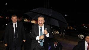 TOBB Başkanı Rifat Hisarcıklıoğlu ölümden döndü