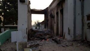 Kunduz bombardımanının hata olduğu kesinleşti